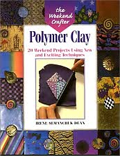 The Weekend Crafter: Polymer Clay